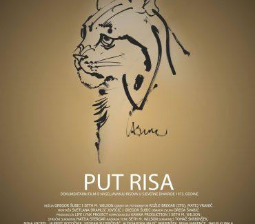 Projekcija dokumentarnog filma o naseljavanju risova