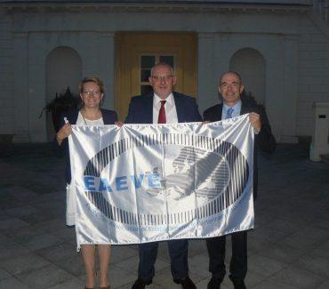 U Hannoveru održana godišnja skupština EAEVE-a