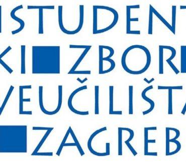 Rezultati izbora u Studentski zbor Veterinarskoga fakulteta Sveučilišta u Zagrebu
