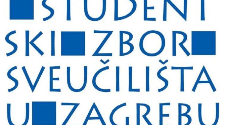 Pristigle kandidature za izbor predstavnika u Studentski zbor Veterinarskoga fakulteta