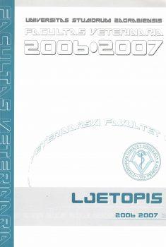 Ljetopis 2006-2007