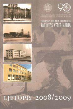 Ljetopis 2008-2009