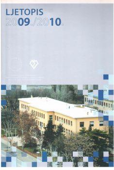 Ljetopis 2009-2010