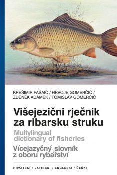 Višejezični rječnik za ribarsku struku