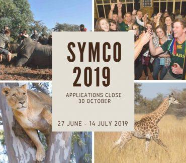 Wildlife symposium – SYMCO