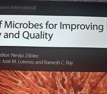 Izv. prof. dr. sc. Zdolec Lead Guest Editor u BioMed Research International