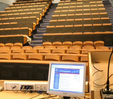 10. redovita sjednica Fakultetskoga vijeća