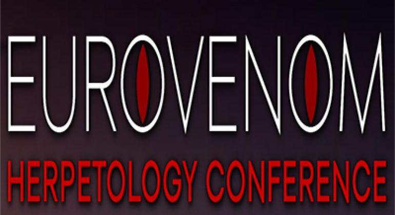 Eurovenom Herpetology Conference in Košice
