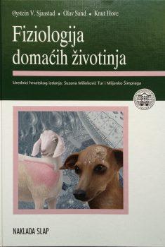 Fiziologija domaćih životinja