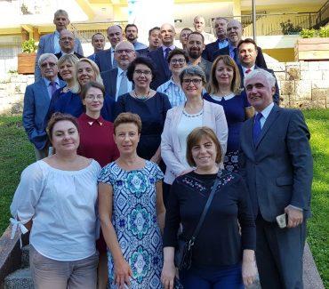Godišnja VETNEST skupština održana na Ohridu