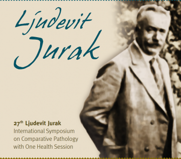 27th Ljudevit Jurak International Symposium on Comparative Pathology