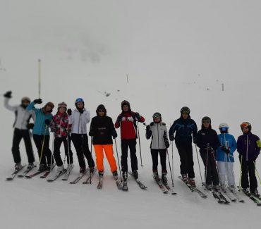 Tignes – Val d'Isère, (nastava iz skijanja 7.-14.3.2020.)