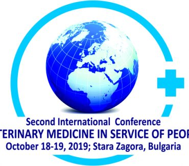"2nd International Conference ""Veterinary Medicine in service of people"""
