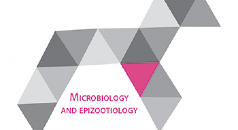 Microbiology and epizootiology
