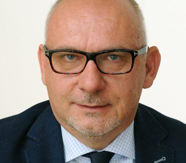Prof. dr. sc. Nenad Turk izabran u Rektorski kolegij u širem sastavu
