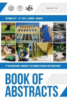 "Book of abstracts of 9th international congress ""Veterinary science and profession"""