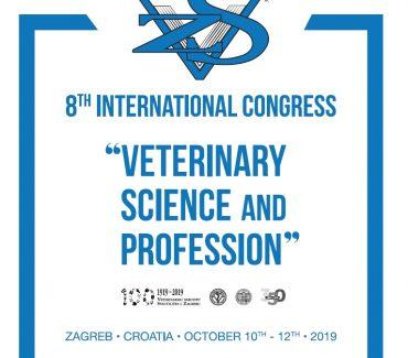 Objavljen program 8. kongresa Veterinarska znanost i struka