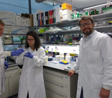 Predavanja uglednih svjetskih znanstvenika i veterinarskih stručnjaka – prof. dr. sc. Kristijan Ramadan i dr. Milorad Radaković, MRCVS