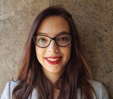 Studentica Klara Arifović osvojila treće mjesto na 43. Smotri studentskih radova u Novom Sadu