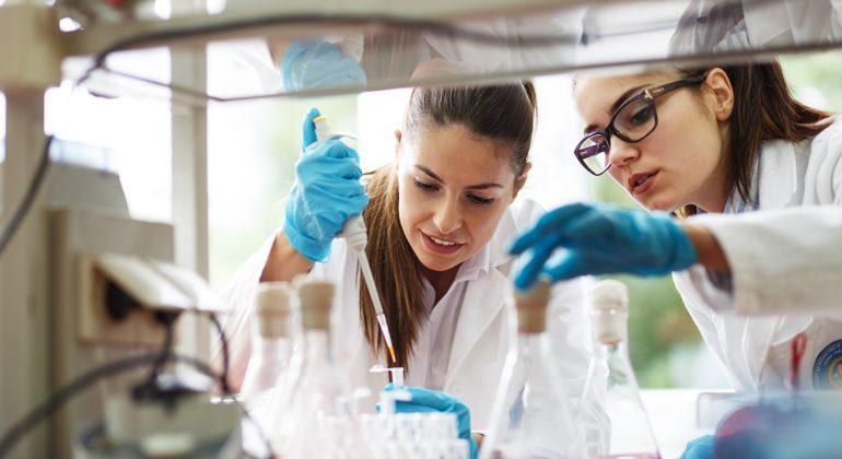 Prestižne stipendije Nacionalnog programa L'Oreal UNESCO – Za žene u znanosti