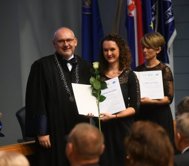 The Celebratory Session of the Faculty Council of the Faculty of Veterinary Medicine of the University of Zagreb