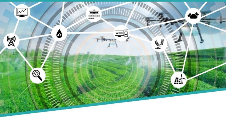 "Okrugli stol ""Digitalna inovativna rješenja za poljoprivredno-prehrambeni sektor"""