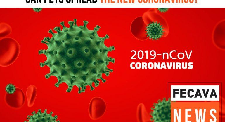 Kućni ljubimci i koronavirus