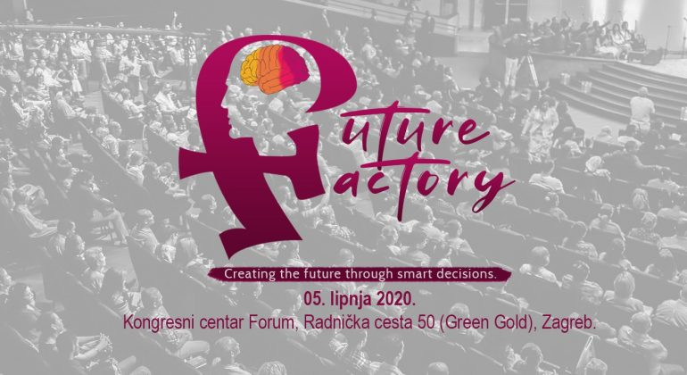 Future factory – creating the future through smart decisions