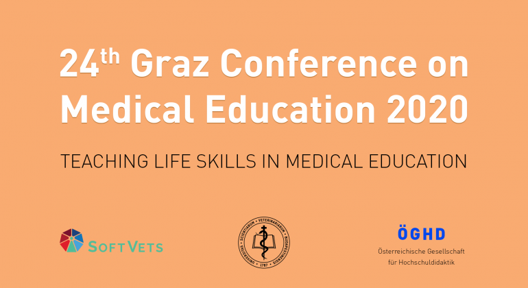 Teaching life skills in medical education – 24th Graz Conference in Budapest