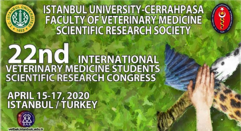 INTERNATIONAL STUDENT CONGRESS – ISTANBUL