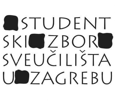 Izbori za Studentski zbor Sveučilišta u Zagrebu i Studentski zbor Fakulteta
