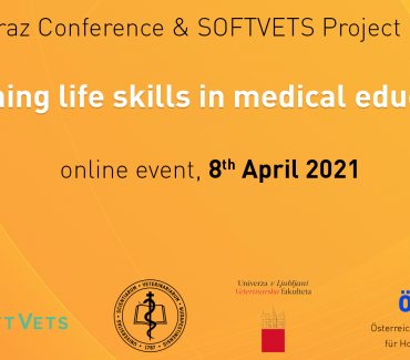 "SOFTVETS ""Teaching life skills in medical education"" conference"