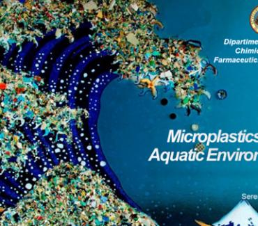 MICROPLASTICS IN AQUATIC ENVIRONMENT