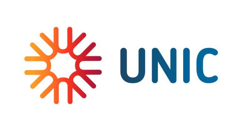 UNIC open courses – flyer