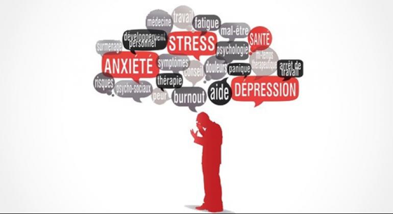 Predavanje o stresu – 21. rujna 2021.