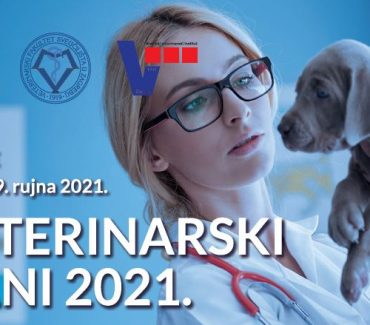 Veterinarski dani 2021. – druga obavijest